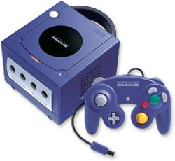 Pic of gamecube
